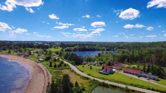 Atlantic View Motel & Cottages: Atlantic View Resort