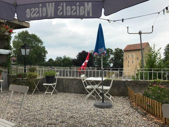 Avenches, Switzerland: L'Escapade