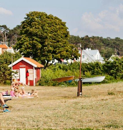 Boka Girls Camp, 9uter hos Wesurf&nbspHittarp i