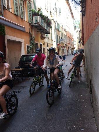 Nice Cycle Tours: photo0.jpg