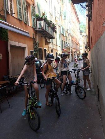 Nice Cycle Tours: photo1.jpg
