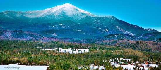 Wilmington, Nowy Jork: Whiteface Mountain