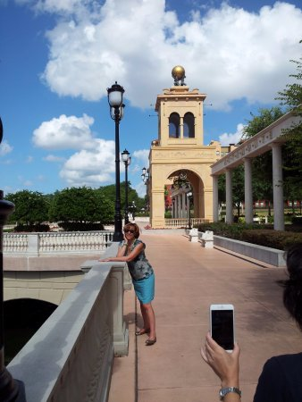Altamonte Springs, FL: abords de l'hôtel