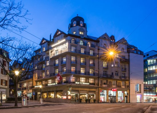 Hotel De La Paix Lucerne Tripadvisor