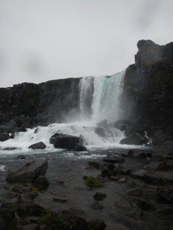 Тингвеллир, Исландия: Thingvellir National Park