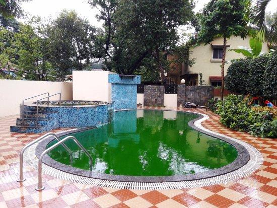 Sunny's Retreat: Small Swimming Pool