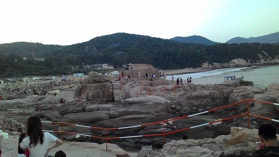 Zhoushan Baibusha Scenic Resort