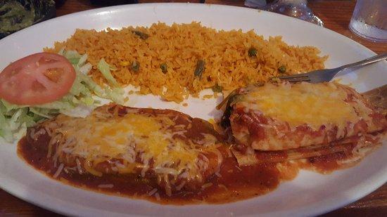Mi Tierra Mexican Restaurant Orange City Florida