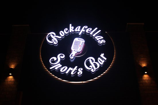‪Rockafellas Sports Bar‬