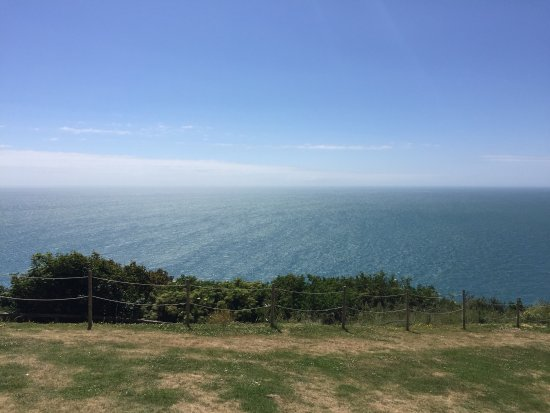 Ventnor, UK: A lovely afternoon at Blackgang Chine