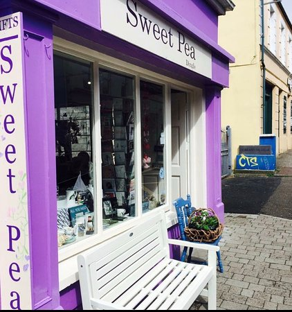 Sweet Pea Gift Shop