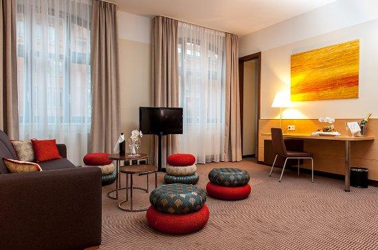 Centrovital Hotel Berlin Ab 97 1 7 5 Bewertungen Fotos