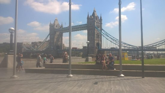 Premier Inn London Tower Bridge Hotel Resmi