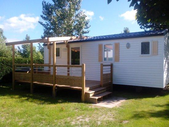 Le domaine le jardin du marais campground reviews for Villas de jardin seychelles tripadvisor