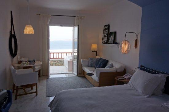 米科諾斯大酒店及度假村照片