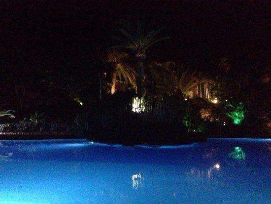 Hacienda San Jorge: Pool
