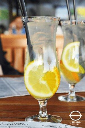 Lesser Poland Province, Polen: Lemon Restaurant