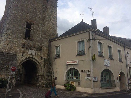 Mennetou-sur-cher, France: photo0.jpg