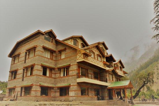 Hotel Batseri