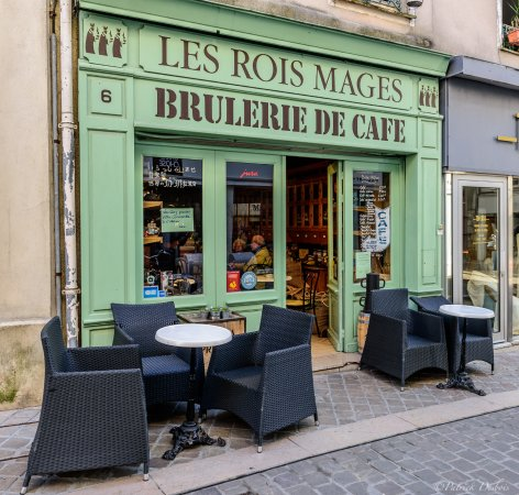 cafe les rois mages chartres omd men om restauranger tripadvisor. Black Bedroom Furniture Sets. Home Design Ideas
