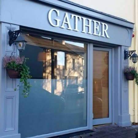 Gather Restaurant