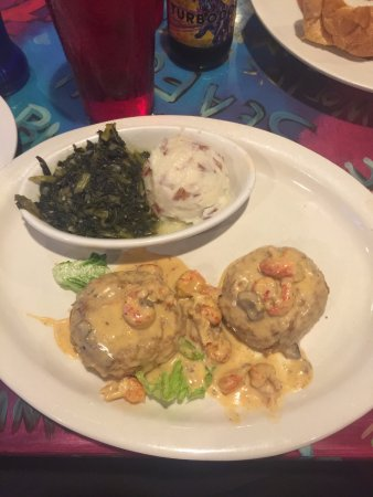 Best Crab Cakes In New Orleans