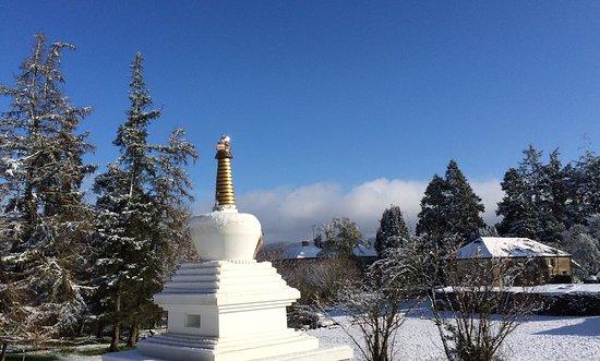 Jampa Ling Tibetan Buddhist Meditation Centre