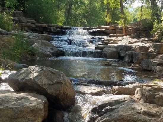 Santa Fe River Park