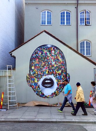 NuArt Street Art Tours
