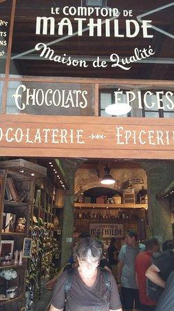 Le comptoir de mathilde lyon restaurant avis photos - Le comptoir de mathilde lyon ...