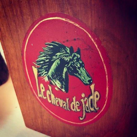 Le Cheval de Jade