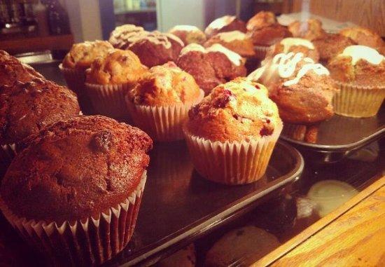 Hayward, WI: Muffins