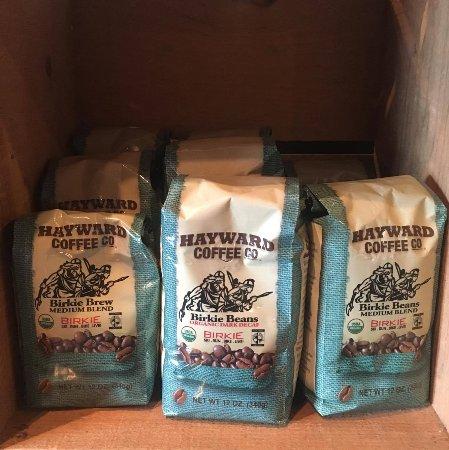 Hayward, WI: Birkie Beans