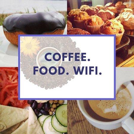 Hayward, WI: Backroads Coffee Essentials