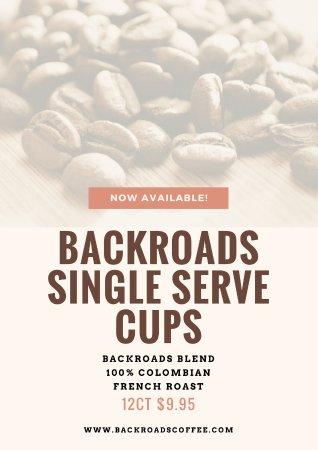 Hayward, Wisconsin: Single Serve K Cups