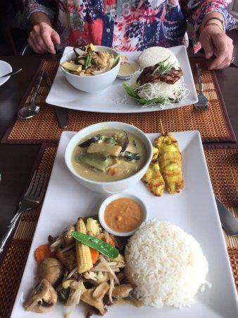 Thai Food Milford On Sea