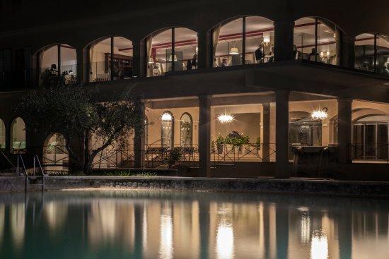 Albergo posta marcucci hotel bagno vignoni toscana prezzi 2018 e recensioni - Hotel posta marcucci bagno vignoni ...