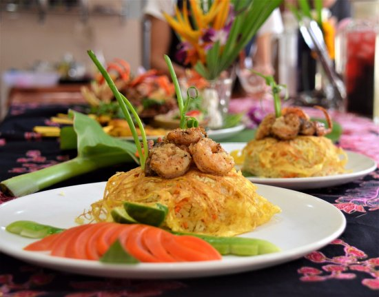 InFusion Cooking Classes And Food Tours In Koh Samui