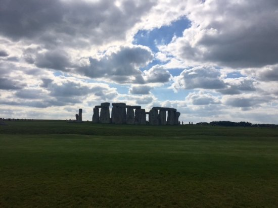 Oldbury Tours 사진