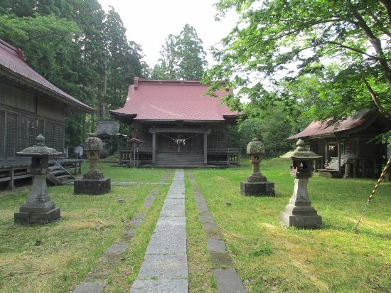 Jinmeisha Kannondo