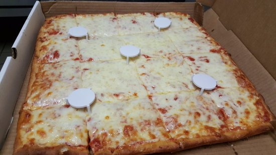 Tony Soprano's Pizza: Order Online Today!