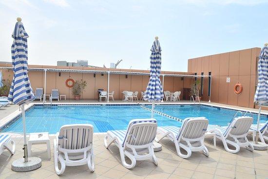 Sheraton Khalidiya Hotel Abu Dhabi Reviews