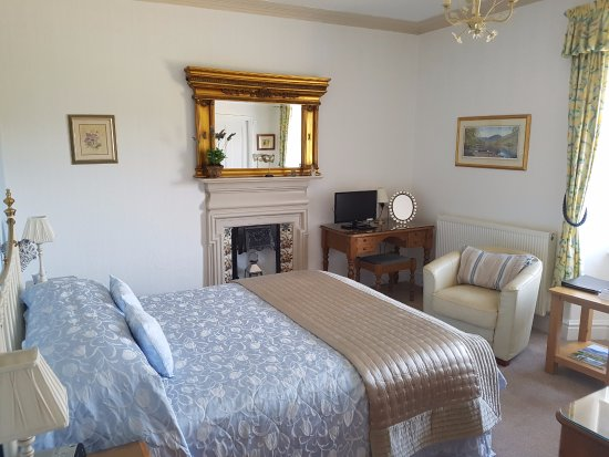 Fair Rigg Guest House: Room One