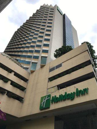 Holiday Inn Bangkok Silom: photo2.jpg