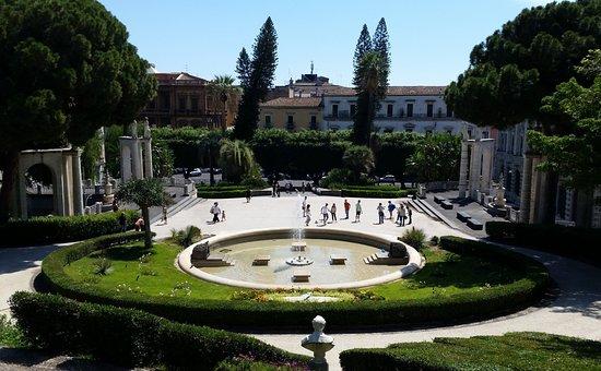 Vila Bellini