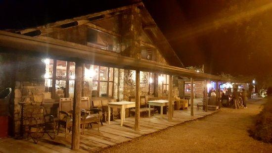 Frioul-Vénétie Julienne, Italie : Il ristorante