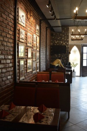Ambala, India: Restaurant photos
