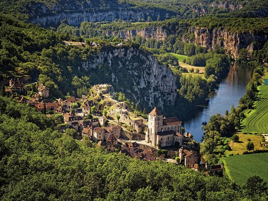 Albi  Tarn  - Picture Of Occitanie  France