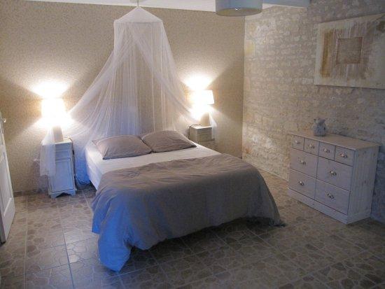 """Aumagne, Франция: """"Pineau"""" de suite."""