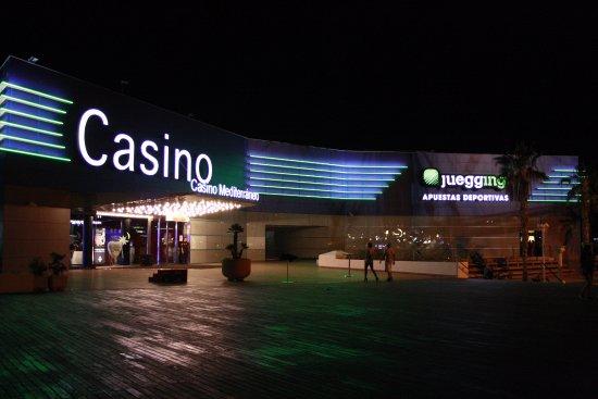Casino Mediterráneo Alicante
